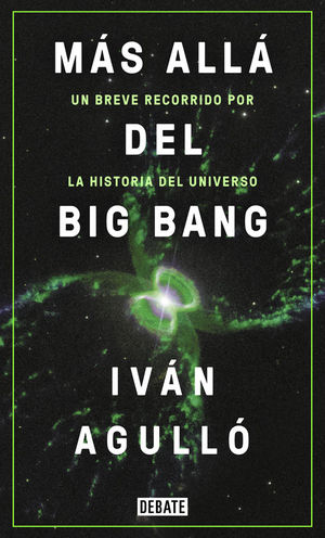 MAS ALLA DEL BIG BANG