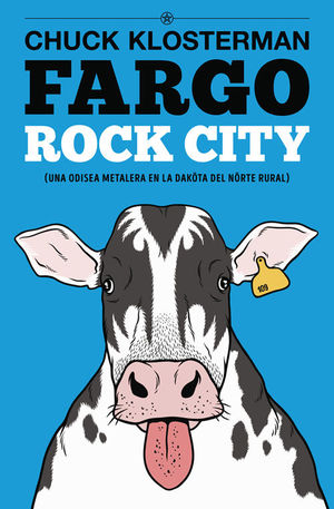 FARGO ROCK CITY