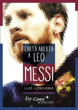CARTA ABIERTA A LEO MESSI