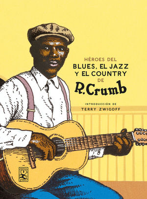 HÉROES DEL BLUES, JAZZ Y COUNTRY
