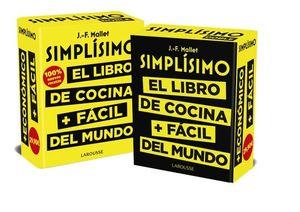 LOS LIBROS DE COCINA + FÁCILES DEL MUNDO