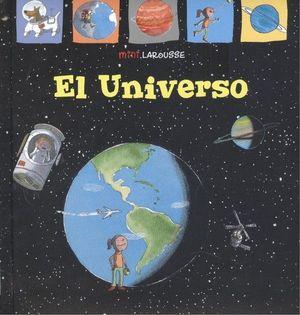 EL UNIVERSO (MINI LAROUSSE)