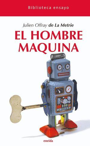 EL HOMBRE MAQUINA