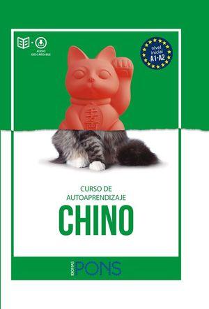 CURSO DE AUTOAPRENDIZAJE CHINO