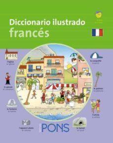 DICCIONARIO ILUSTRADO FRANCES