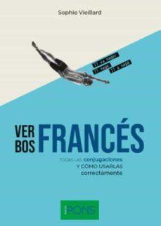 VERBOS FRANCES
