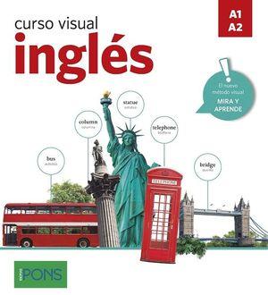 CURSO VISUAL INGLES (A1-A2)