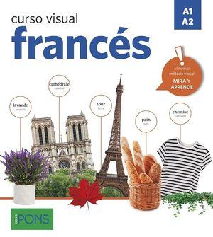 CURSO VISUAL FRANCES (A1-A2)