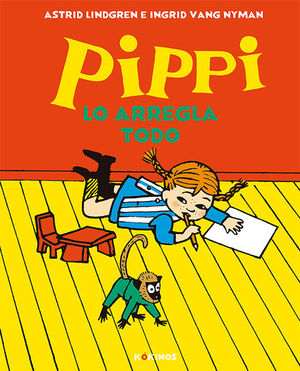 PIPPI 2: LO ARREGLA TODO