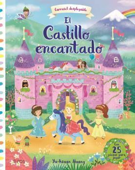 EL CASTILLO ENCANTADO