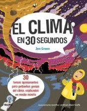 EL CLIMA EN 30 SEGUNDOS
