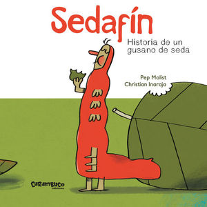 SEDAFIN, HISTORIA DE UN GUSANO DE SEDA