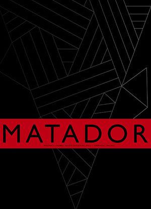 MATADOR VOLUMEN V DISEÑO