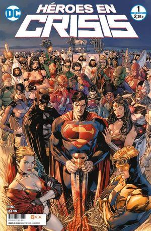 HEROES EN CRISIS 1