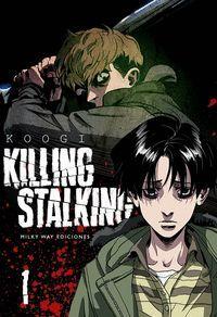 KILLING STALKING, 1