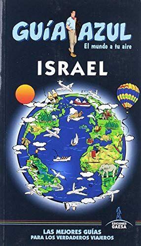 ISRAEL GUIA AZUL