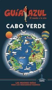 CABO VERDE GUIA AZUL