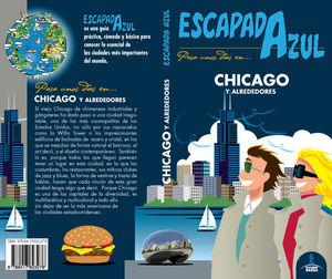 ESCAPADA AZUL CHICAGO