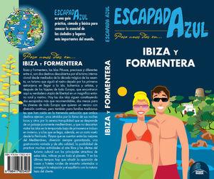 IBIZA Y FORMENTERA ESCAPADA AZUL