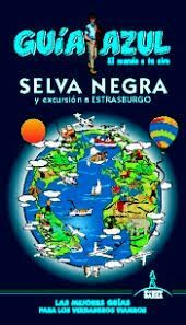 SELVA NEGRA GUIA AZUL
