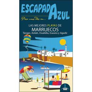 MARRUECOS LAS MEJORES PLAYAS DE... ESCAPADA AZUL