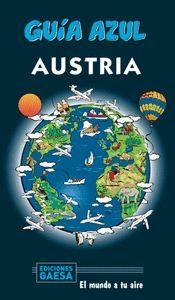 AUSTRIA GUIA AZUL