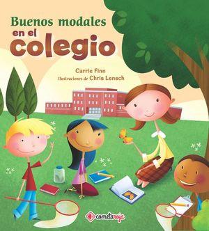 BUENOS MODALES EN EL COLEGIO