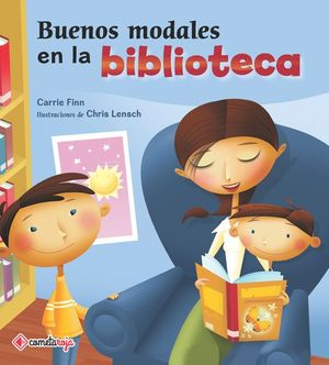 BUENOS MODALES EN LA BIBLIOTECA