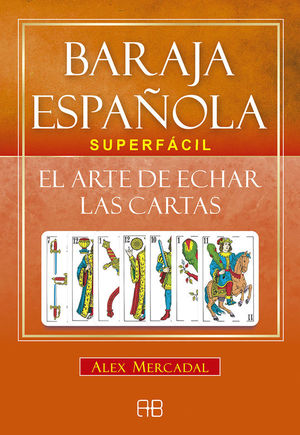 BARAJA ESPAÑOLA SUPERFACIL