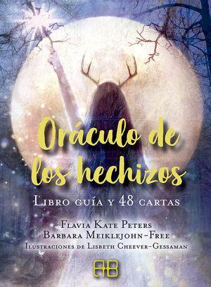 ORACULO DE LOS HECHIZOS