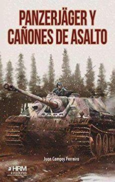 PANZERJAGER Y CAÑONES DE ASALTO