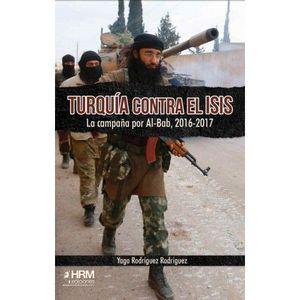 TURQUIA CONTRA EL ISIS