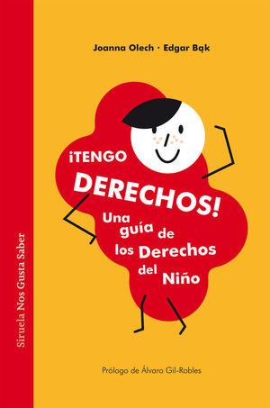 ITENGO DERECHOS!