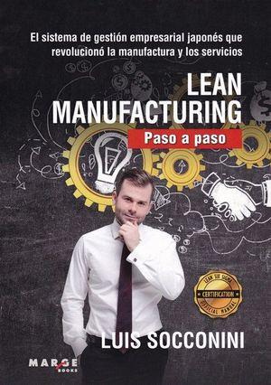LEAN MANUFACTURING