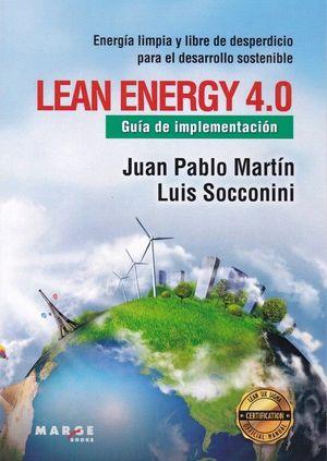 LEAN ENERGY 4.0