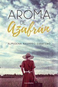 AROMA DE AZAFRAN