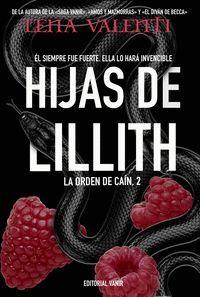 HIJAS DE LILLITH