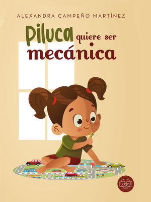 PILUCA QUIERE SER MECÁNICA