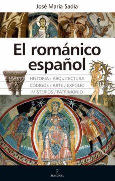 EL ROMANICO ESPAÑOL