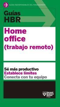 HOME OFFICE (TRABAJO REMOTO)