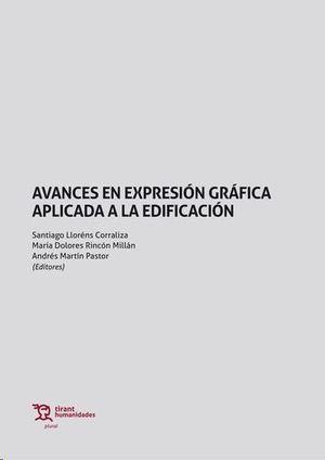 AVANCES EN EXPRESION GRAFICA APLICADA A LA EDIFICACION