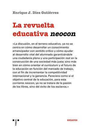 LA REVUELTA EDUCATIVA NEOCOM