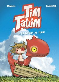TIM Y TATUM 1