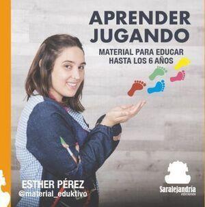 APRENDER JUGANDO