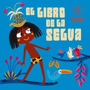 YA LEO A... RUDYARD KIPLING: EL LIBRO DE LA SELVA