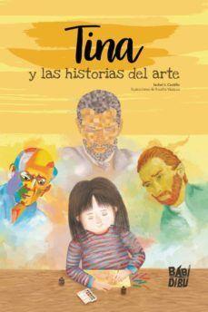 TINA Y LAS HISTORIAS DEL ARTE