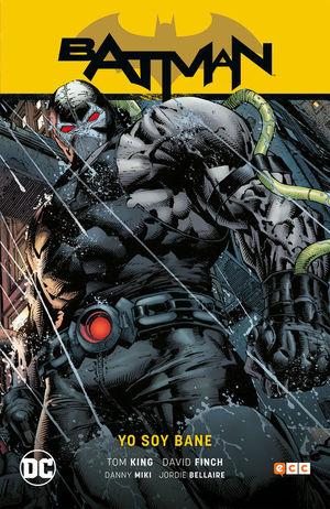 BATMAN - VOL. 04 - YO SOY BANE