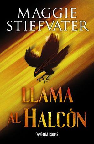 LLAMA AL HALCON (TRILOGIA SOÑADORES, 1)