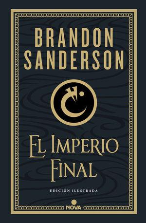 EL IMPERIO FINAL (EDICIÓN ILUSTRADA)
