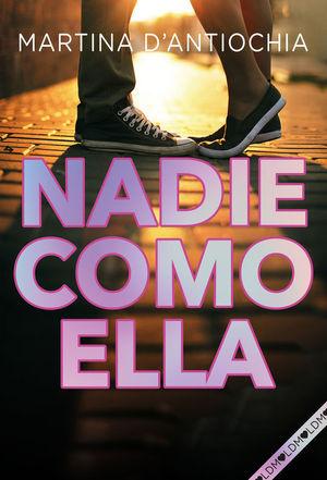 NADIE COMO... 2. NADIE COMO ELLA